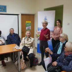 Predavanja za starije osobe
