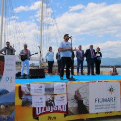 Otvoren festival mora i pomorstva Fiumare 2019.