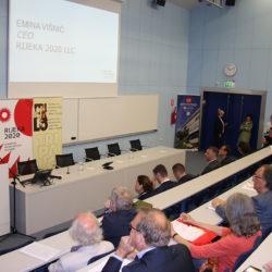 """Otvorena međunarodna konferencija """"Međunarodni kulturni odnosi Europske unije – Europa, svijet, Hrvatska"""""""