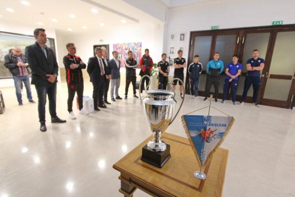 Kvarnerska rivijera najdugovječniji je turnir za mlade u Hrvatskoj