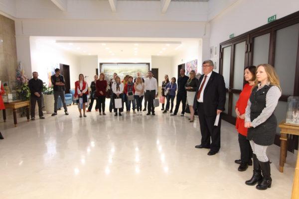 Projekt posvećen unapređenju poduzetničkih kompetencija kod mladih