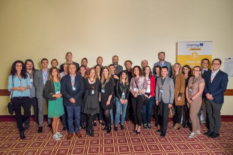 Završna konferencija projekta URBAN INNO