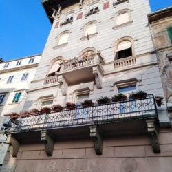Kuća La Bella Ebrea