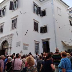 Zgrada nekadašnjeg municipija
