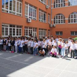 40 godina cjelodnevne nastave u Osnovnoj školi Nikola Tesla