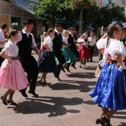 Dani sv. Vida – gastrofešta na Korzu uz lignje i štrudle od trešanja