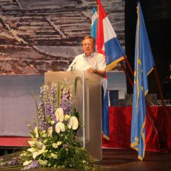 Dani sv. Vida - Dodijeljena javna priznanja na svečanoj sjednici Gradskog vijeća
