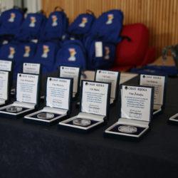 Gradonačelnik darivao imenjakinje i imenjake gradskog zaštitnika sv. Vida