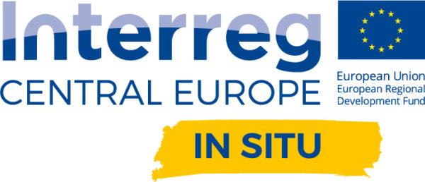 Interreg Central Europe IN SITU