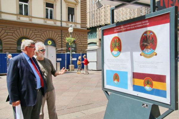 Izložba heraldičkih obilježja