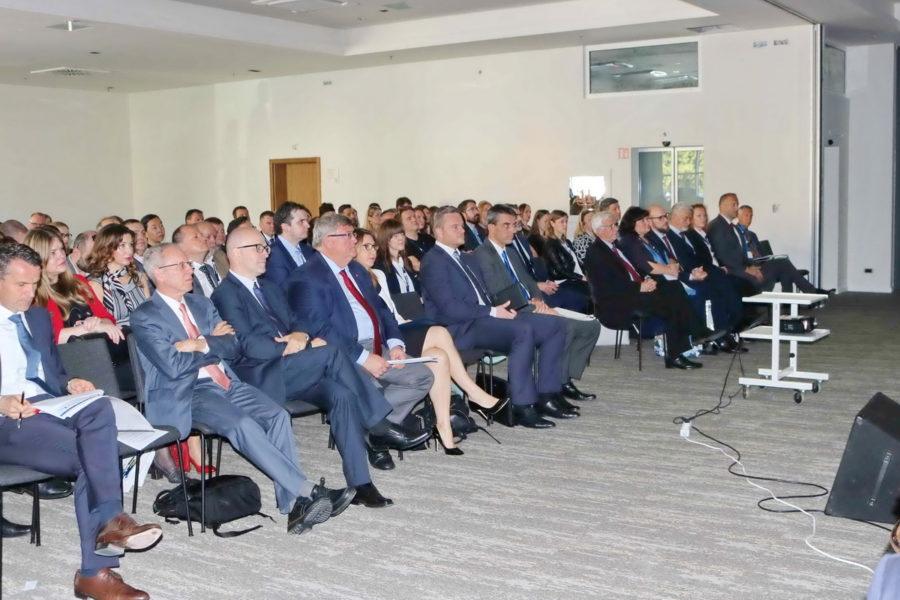 Konferencija Ekonomija digitalne transformacije 1
