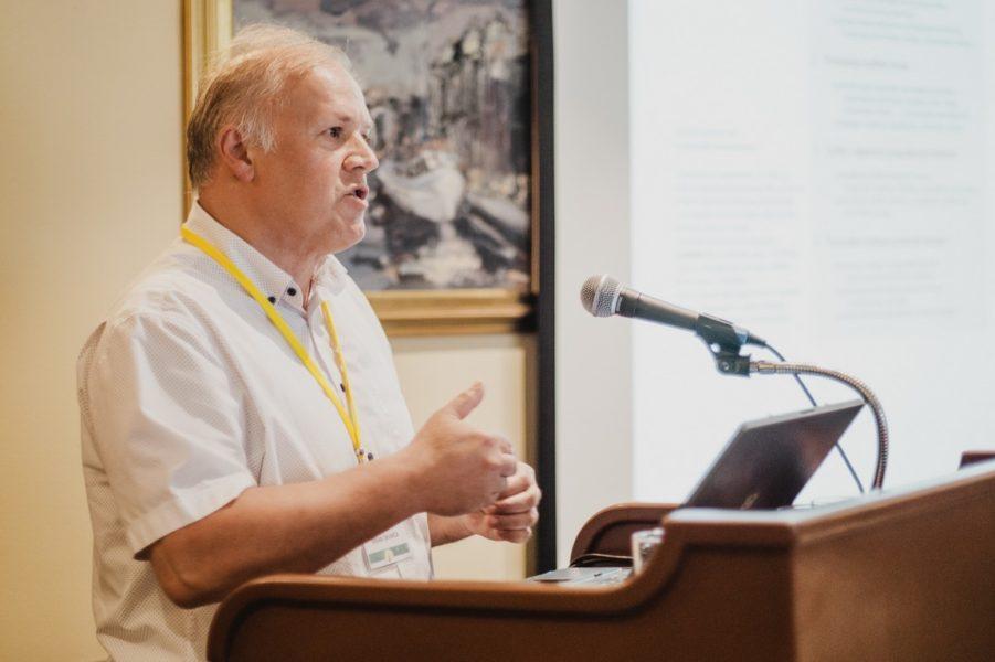 Konferencija Održivi razvoj – Gdje smo sad?, Fotografija: Martina Šalov
