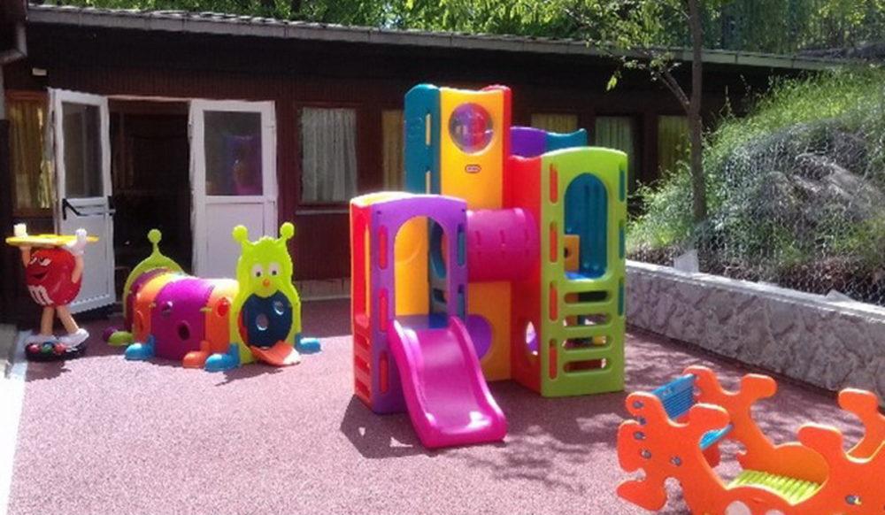 Novo igralište Dječjeg vrtića Gardelin 2