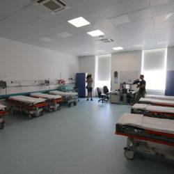 Završen projekt rekonstrukcije i opremanja dnevnih bolnica riječkog KBC-a