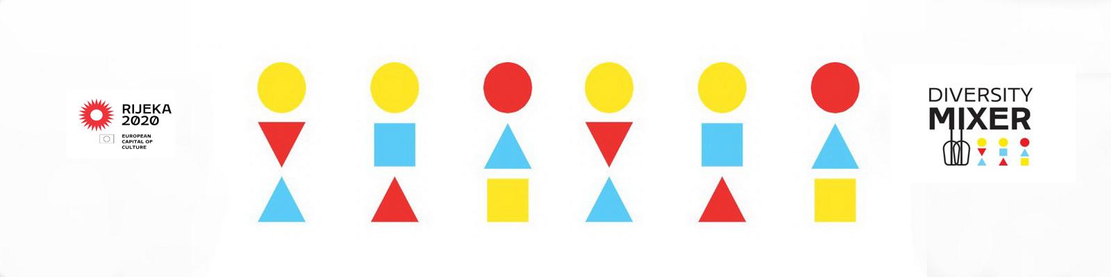 Diversity Mixer konferencija Rijeka 2020