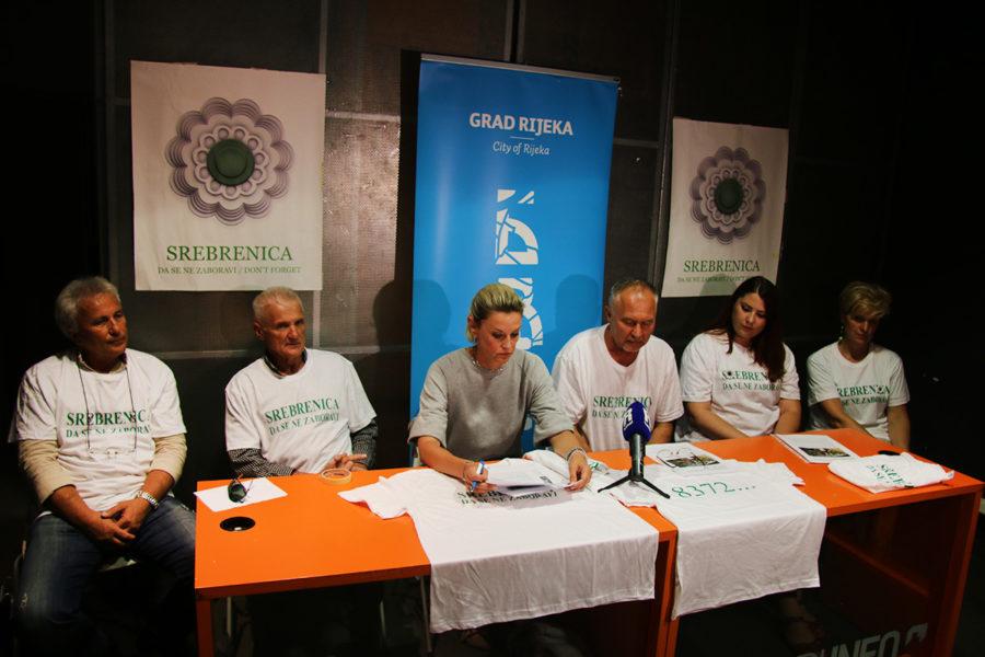 Najavljen sutrašnji mimohod u čast žrtvama genocida u Srebrenici