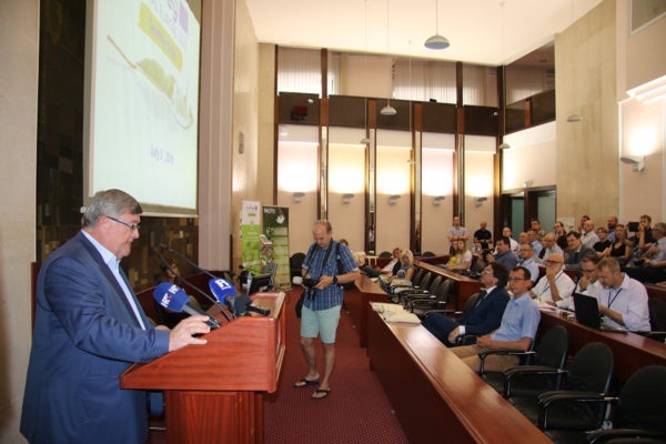 """Održana završna konferencija projekta """"GreenerSites"""""""