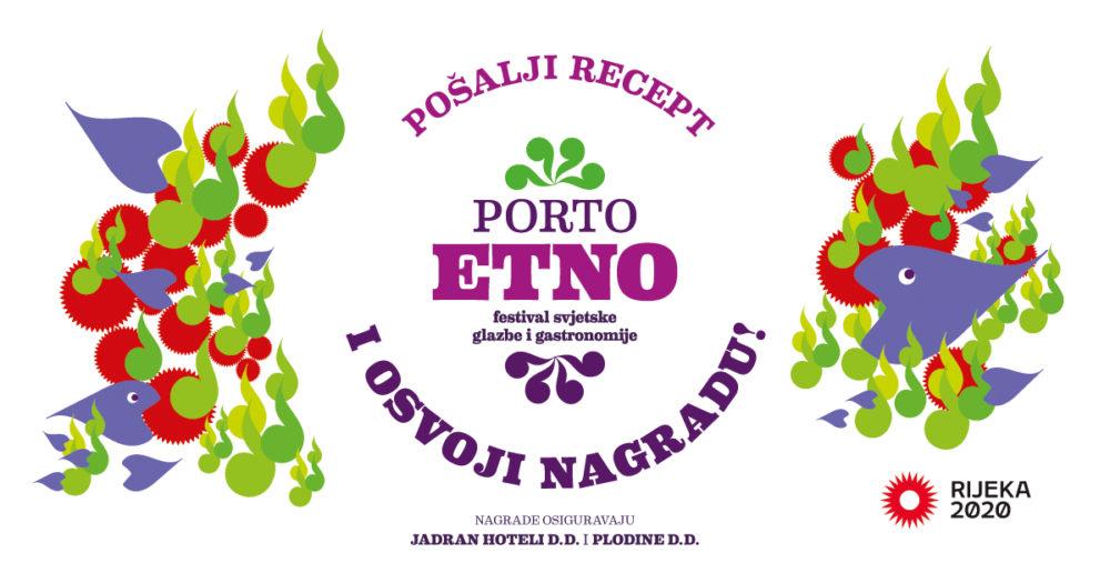 Porto Etno _ natječaj