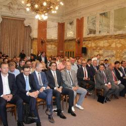 Potpisivanje ugovora – nastavak unaprjeđenja infrastrukture na Zagreb Deep Sea terminalu