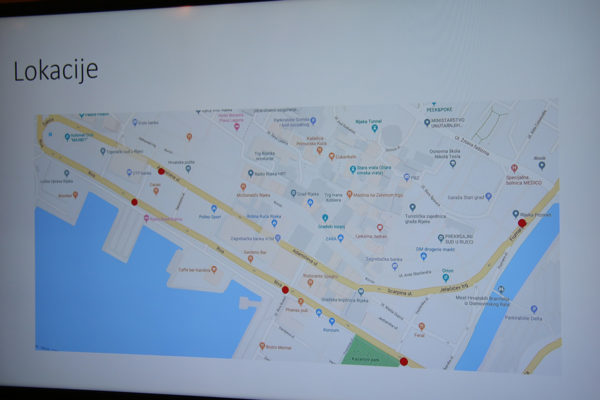 Predstavljen novi gradski sustav za nadzor nepropisnog zaustavljanja i parkiranja vozila