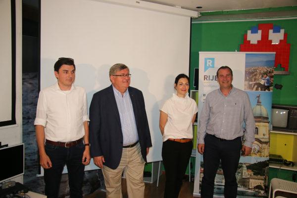 Predstavljena integrirana turistička platforma Rijeka Marketplace