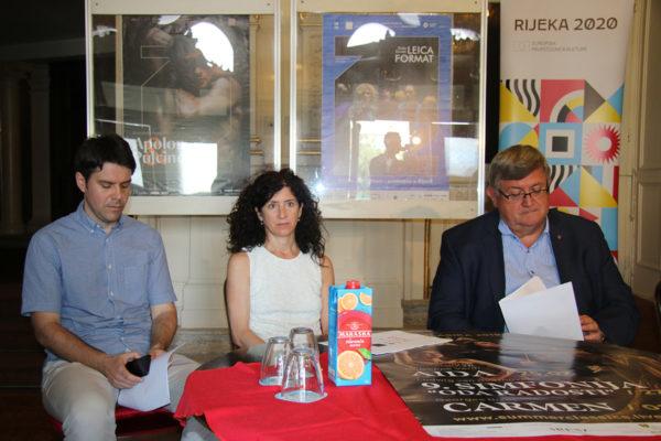 """Predstavljena nova kazališna sezona u Zajcu: """"Vježbanje različitosti"""" po drugi put"""