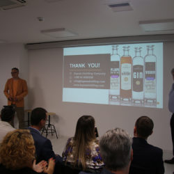 Predstavljeni projekti desete generacije Start-up inkubatora Rijeka