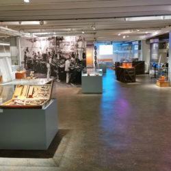 Izložba Riječki torpedo u Rostocku