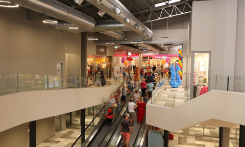 Marti Retail Centar na Martinkovcu