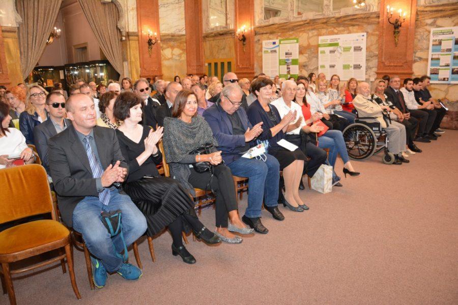 70. obljetnica djelovanja Udruge slijepih Primorsko-goranske županije