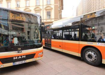 Nabava novih autobusa za Komunalno društvo Autotrolej d.o.o. II