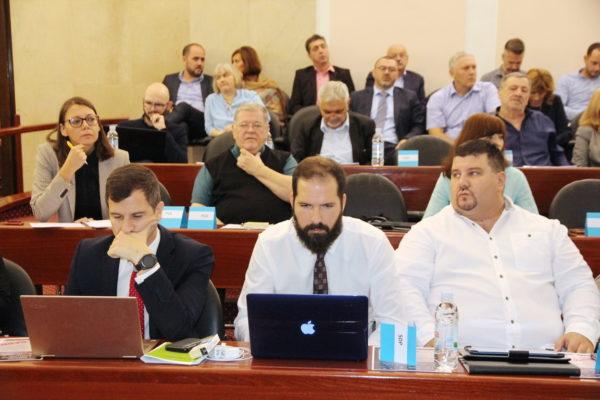 Duško Milovanović, Vojo Braut, Aleksandar Bulog, Tea Mičić Badurina, Koraljko Pasarić