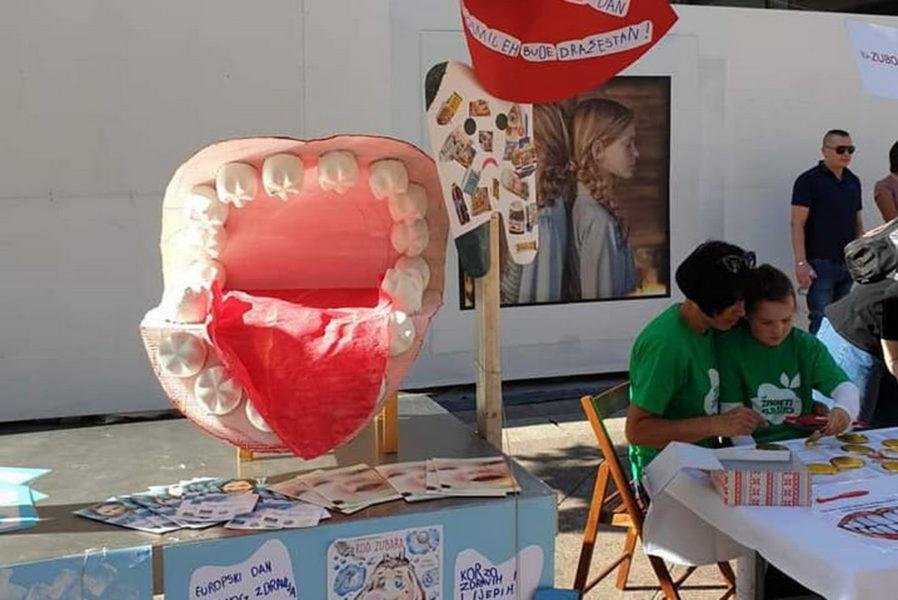 Europski dan oralnog zdravlja