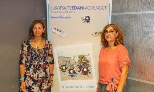 Najava Europski tjedan mobilnosti