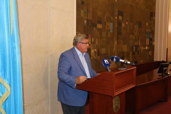 Održana komemoracija za pokojnog maestra Dušana Prašelja