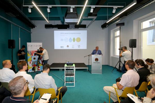 Održana konferencija o energetskoj tranziciji u lokalnom kontekstu