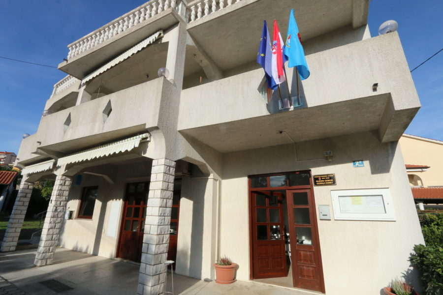 Otvorene nove prostorije MO Gornji Zamet