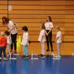 11. Riječke sportske igre za djecu s teškoćama u razvoju
