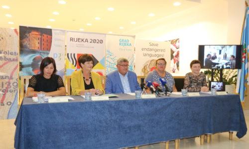 Rijeka 2020 Europska prijestolnica kulture – predstavljen programski pravac 27 susjedstava