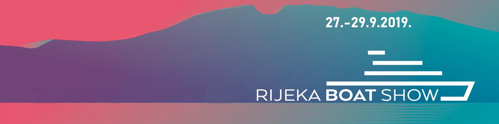 Rijeka Boat Show