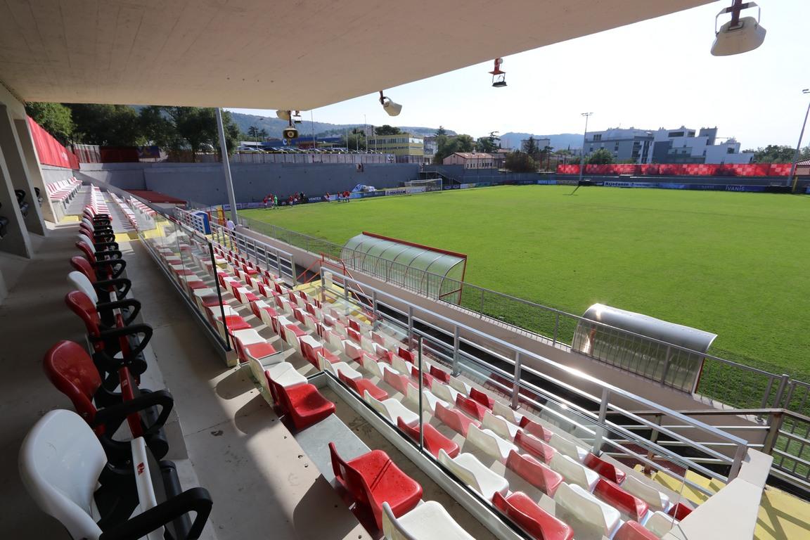 Stadion NK Orijent