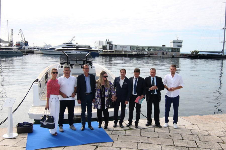 Svečano otvoren Rijeka Boat Show