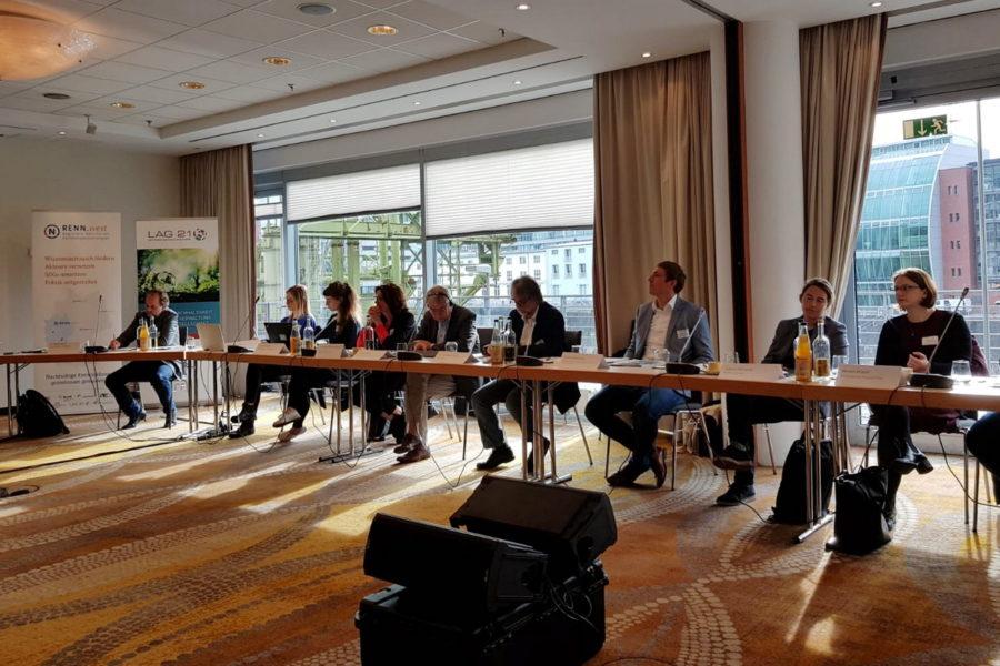Konferencija o održivosti jedinica lokalne samouprave u Düsseldorfu