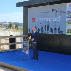 Započinju radovi na izgradnji nove riječke bolnice na Sušaku