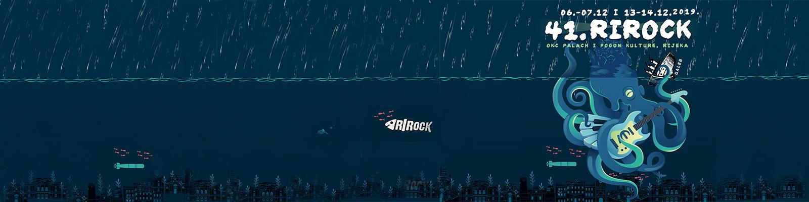 41. Ri rock
