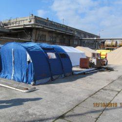 Kamp operativnih snaga
