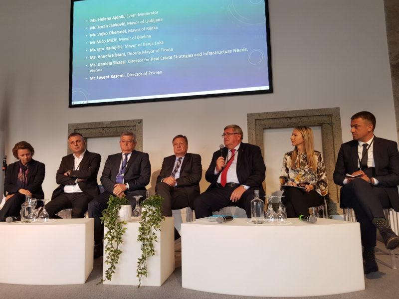 9. Ljubljanski forum