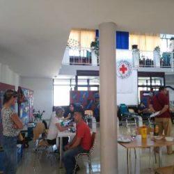 Darivanje krvi, Aktiv Dobrovoljnih darivatelja Srdoči - Grbci