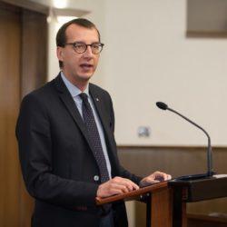 Marko Filipović, zamjenik gradonačelnika Rijeke