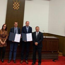 Grad Rijeka dobitnik nagrade za osobito istaknutu praksu u području jednakosti